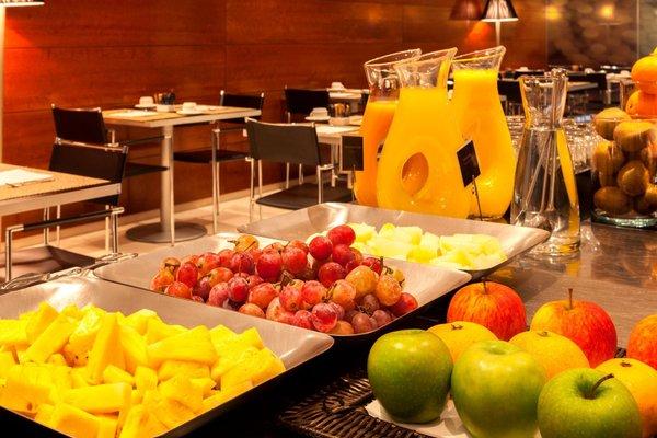 AC Hotel A Coruna, a Marriott Lifestyle Hotel - фото 13