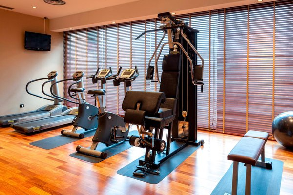 AC Hotel A Coruna, a Marriott Lifestyle Hotel - фото 21