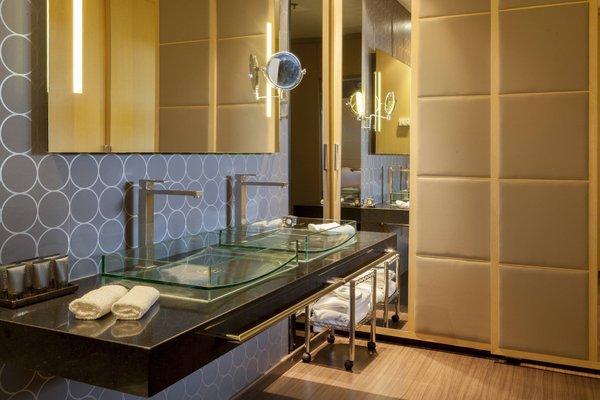 AC Hotel A Coruna, a Marriott Lifestyle Hotel - фото 7