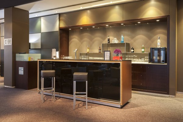 AC Hotel A Coruna, a Marriott Lifestyle Hotel - фото 8