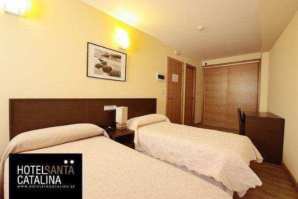 Hotel Santa Catalina - фото 50