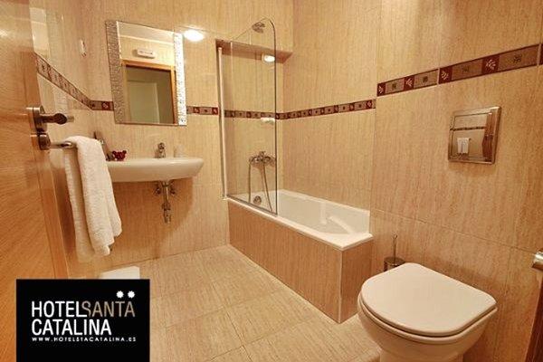 Hotel Santa Catalina - фото 10