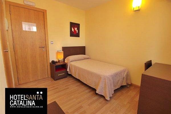 Hotel Santa Catalina - фото 4