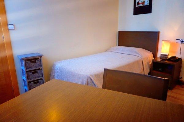 Hotel Santa Catalina - фото 6