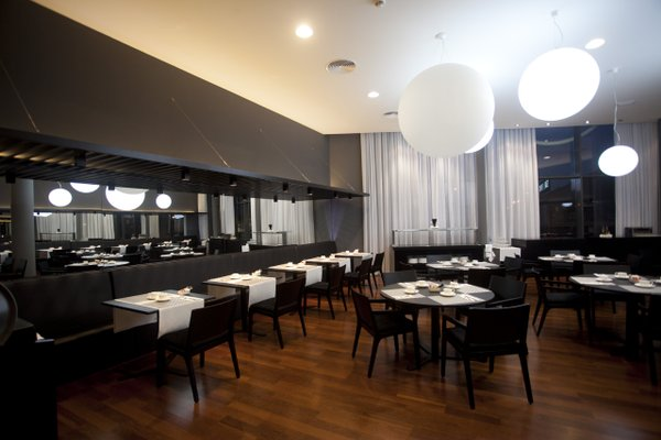Hotel Carris Marineda - фото 10