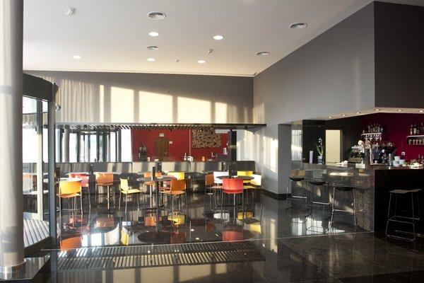 Hotel Carris Marineda - фото 12