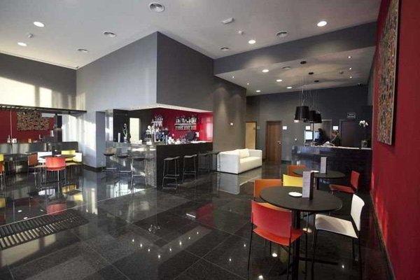 Hotel Carris Marineda - фото 13