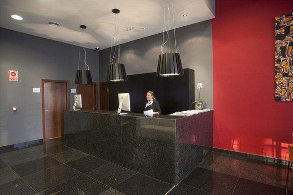 Hotel Carris Marineda - фото 14