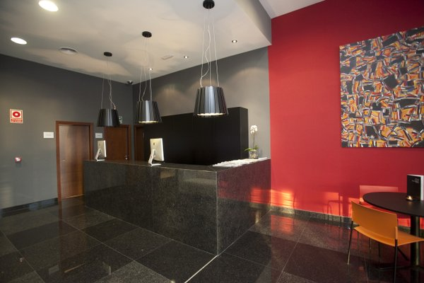 Hotel Carris Marineda - фото 15