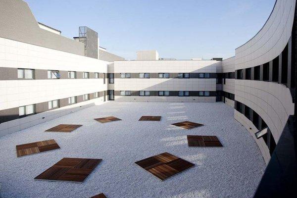 Hotel Carris Marineda - фото 19