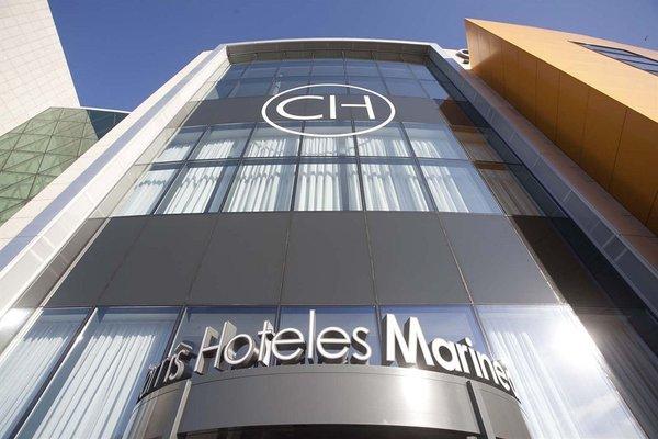 Hotel Carris Marineda - фото 20