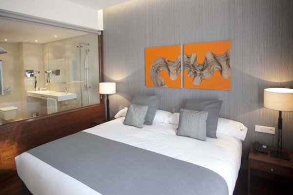 Hotel Carris Marineda - фото 3