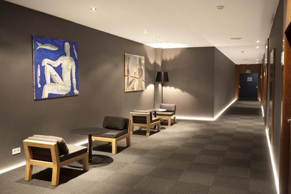 Hotel Carris Marineda - фото 5