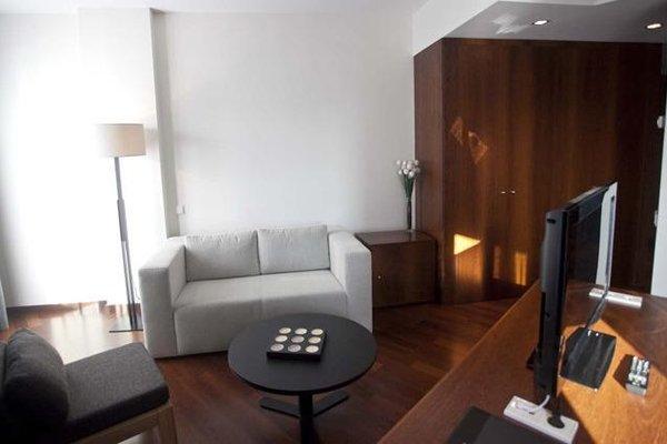 Hotel Carris Marineda - фото 6