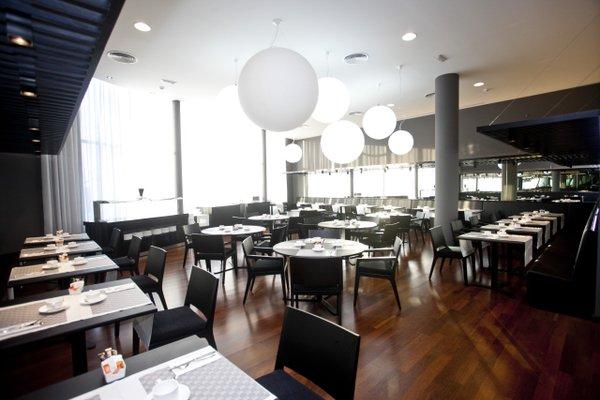 Hotel Carris Marineda - фото 9