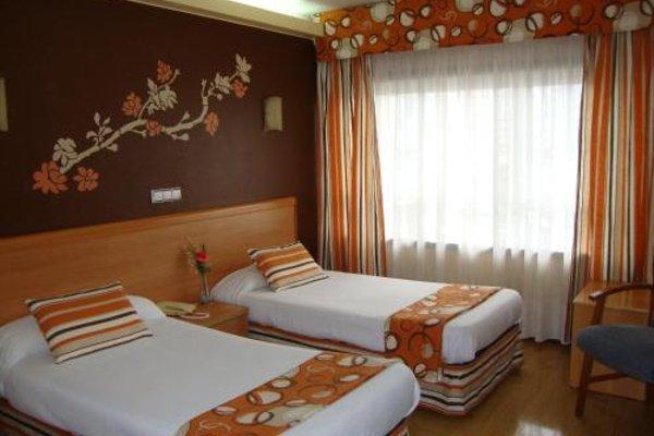 Hotel Almirante - фото 50