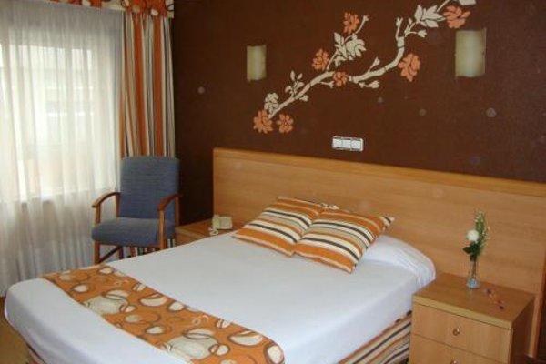 Hotel Almirante - фото 5