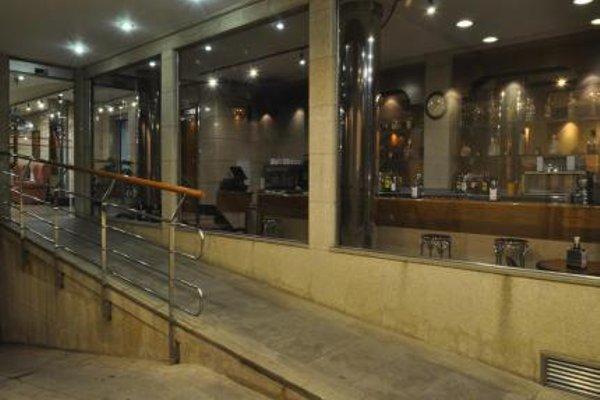 Hotel Sol - фото 20
