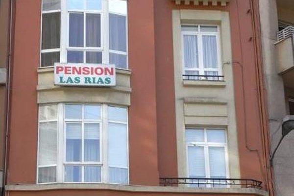 Pension Las Rias - 21