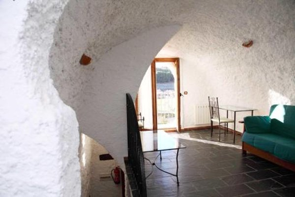 Cuevas Del Zenete - 16