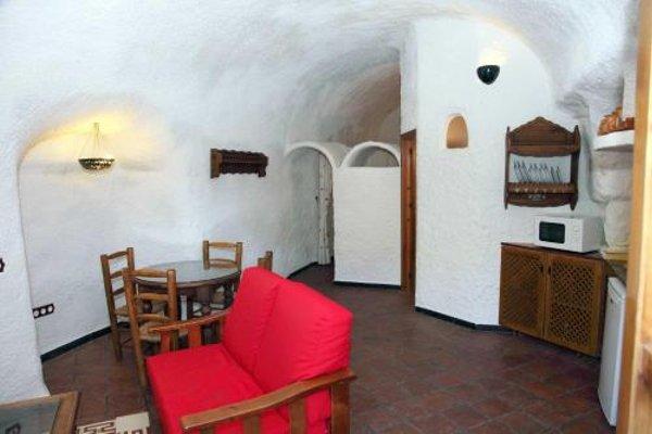 Cuevas Del Zenete - 6