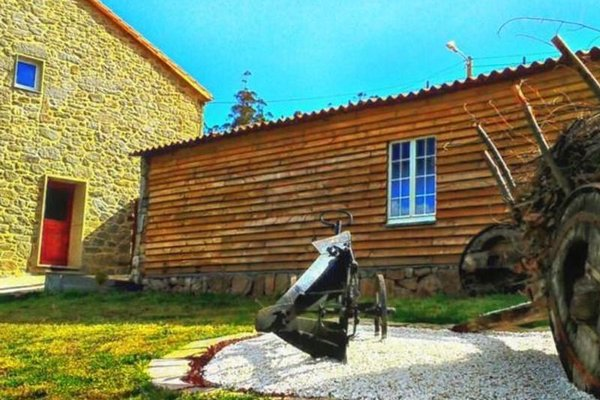 A Casa do Folgo Turismo Rural - фото 20
