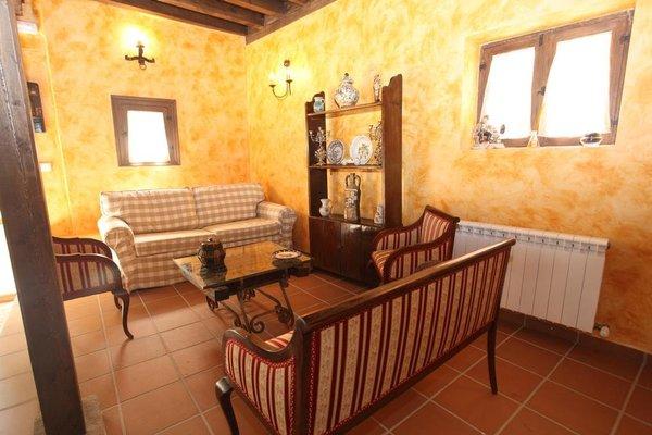 Posada Villa Maria - фото 10