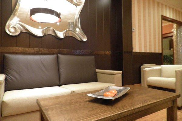 Hotel Ciudad de Jodar - фото 10
