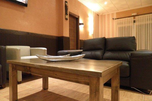 Hotel Ciudad de Jodar - фото 18