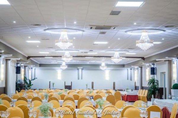 Hotel Ciudad de Jodar - фото 19