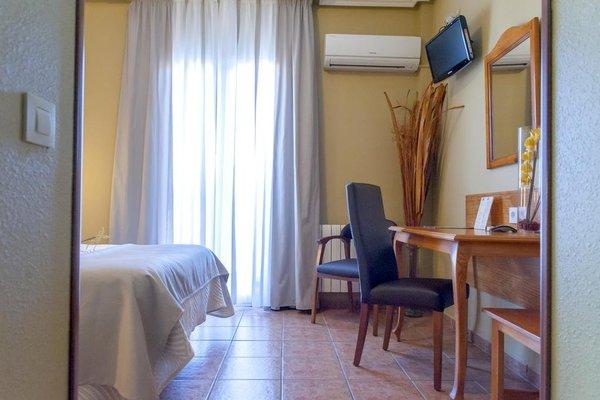 Hotel Ciudad de Jodar - фото 3