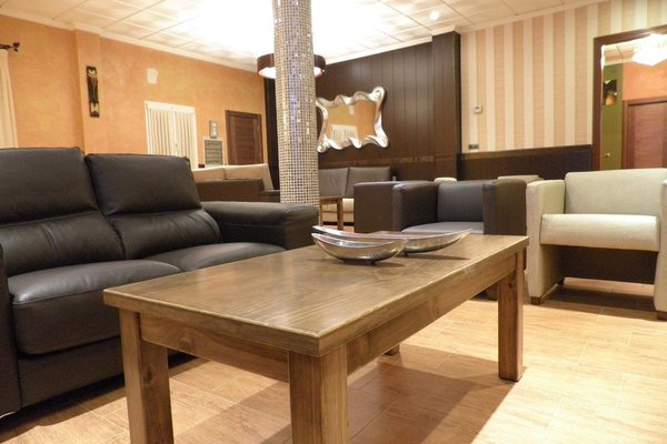 Hotel Ciudad de Jodar - фото 4
