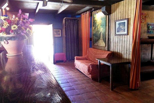 Cabanas Jimera de Libar - фото 10