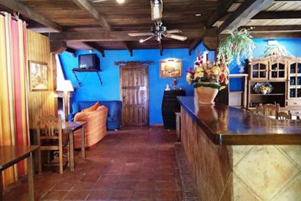 Cabanas Jimera de Libar - фото 12