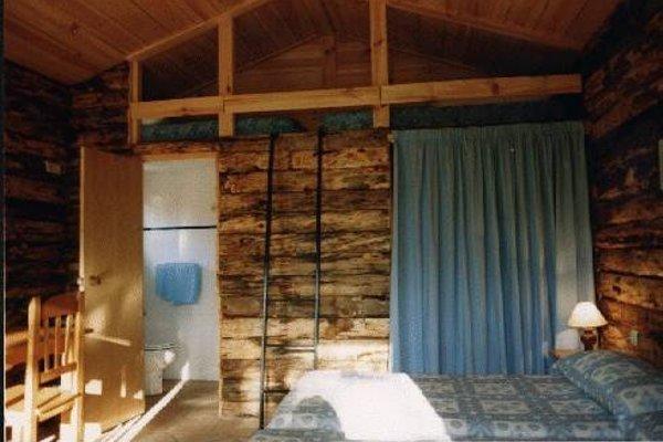 Cabanas Jimera de Libar - фото 16
