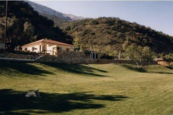 Cabanas Jimera de Libar - фото 18