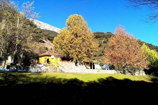 Cabanas Jimera de Libar - фото 20