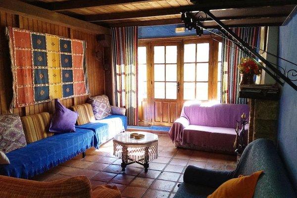Cabanas Jimera de Libar - фото 5