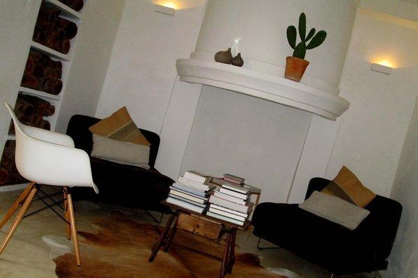 Casa Aldomar - 8