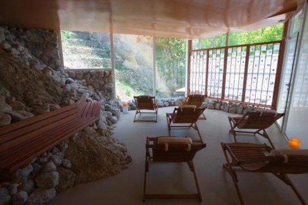 Hotel Sercotel Balneario Sicilia - фото 13