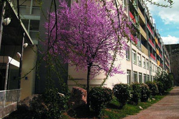 Hotel Sercotel Balneario Sicilia - фото 21
