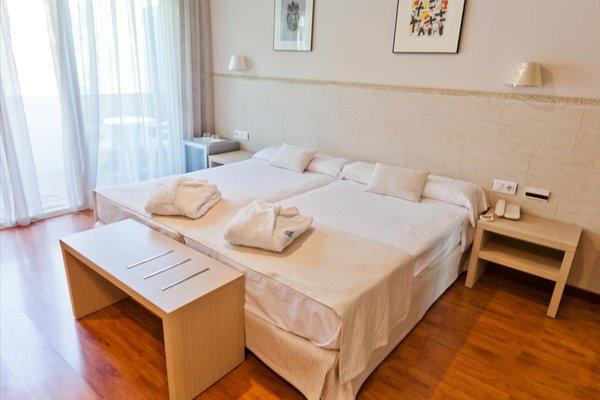 Hotel Sercotel Balneario Sicilia - фото 3