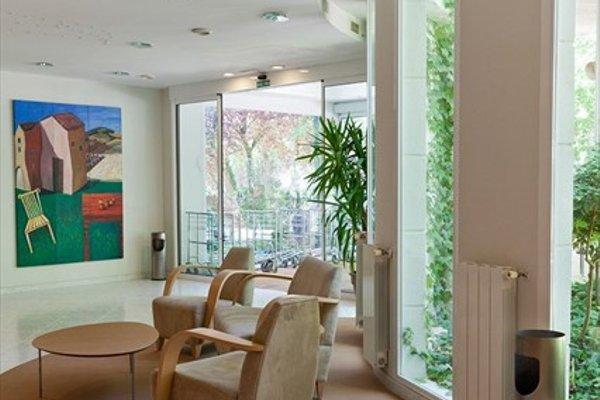 Hotel Sercotel Balneario Sicilia - фото 6