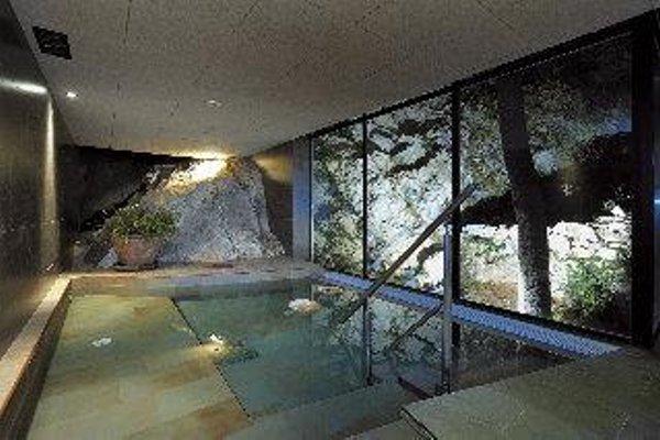 Hotel Sercotel Balneario Sicilia - фото 7