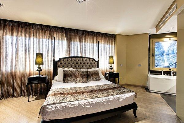 Hotel Condestable Iranzo - 50