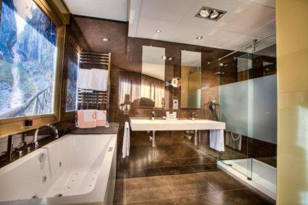 Hotel Condestable Iranzo - 10