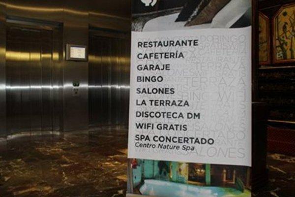 Hotel Condestable Iranzo - 14