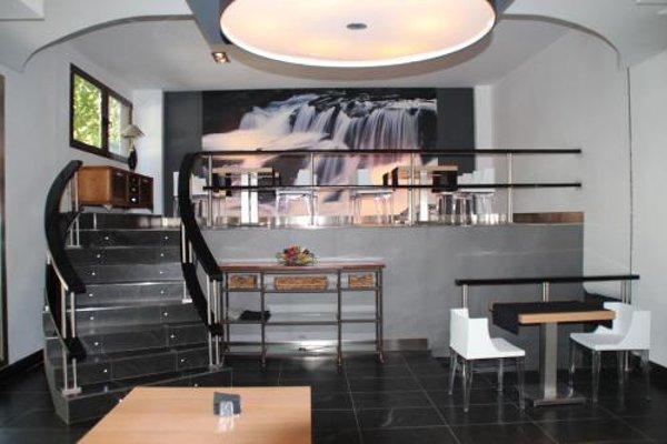Hotel Condestable Iranzo - 15