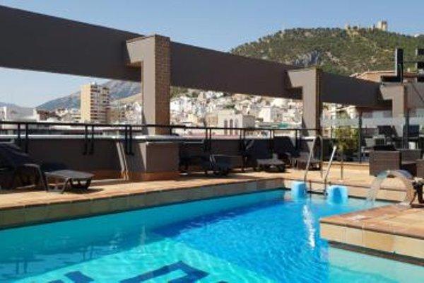 Hotel Condestable Iranzo - 21