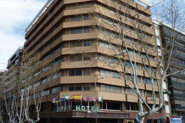 Hotel Condestable Iranzo - 23
